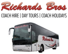Richards Brothers coaches